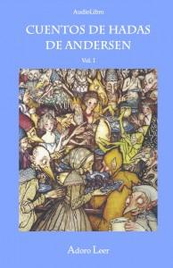 audiolibro cuentos de Andersen Vol I