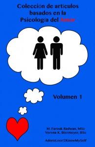 libro online colección de artículos basados en la psicología