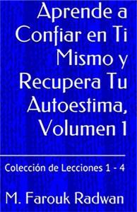libro aprende a confiar en ti mismo volumen 1