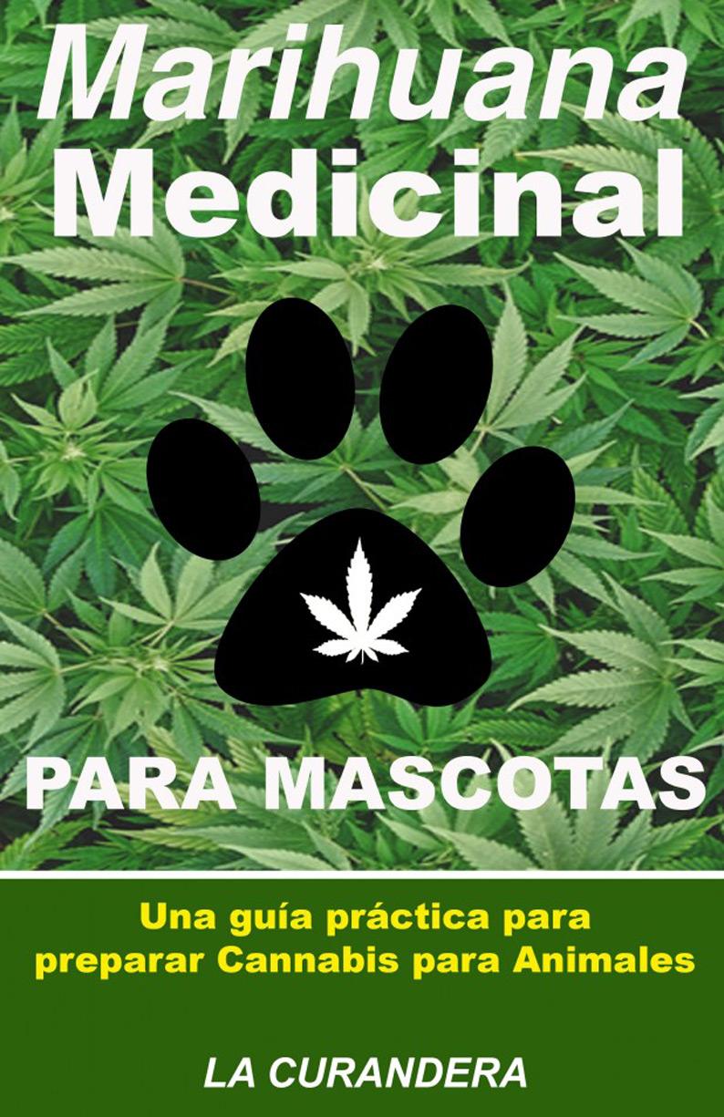 marihuana medicinal para mascotas
