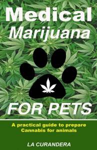 book cover medical marijuana