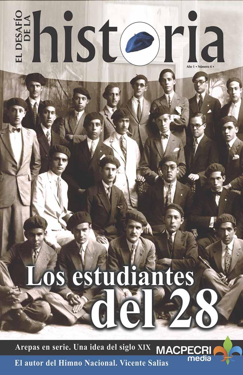 portada libro historia -estudiantes-del-28