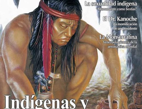 Indígenas y conquistadores