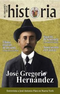 portada libro historia jose gregorio