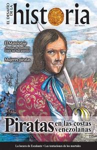 portada libro historia piratas