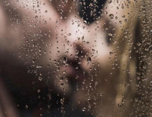 Orgasmo en la Ducha – Parte 1