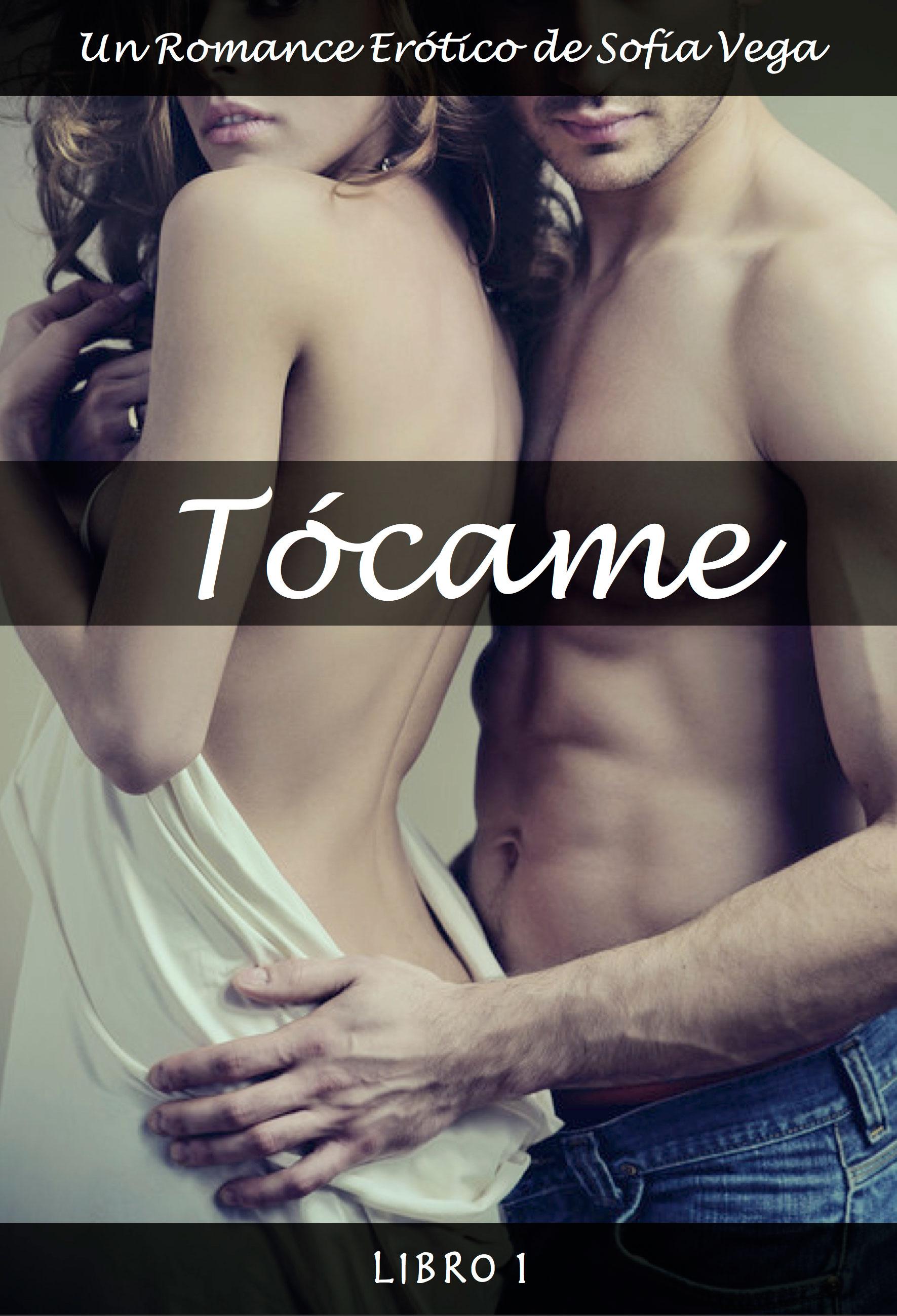 Tócame – Libro 1
