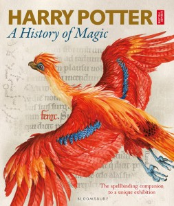 Harry Potter: Una historia de la magia