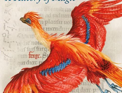2 nuevos libros de harry potter por J.K. Rowling en octubre de 2017